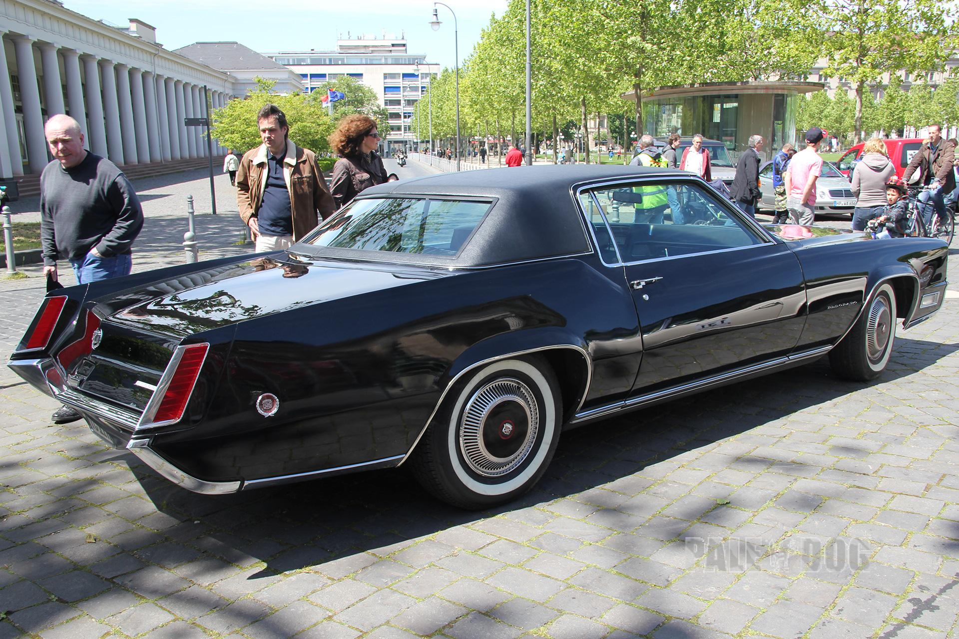 1967 Cadillac Series 62