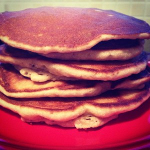 PALEO SCOTCH PANCAKES