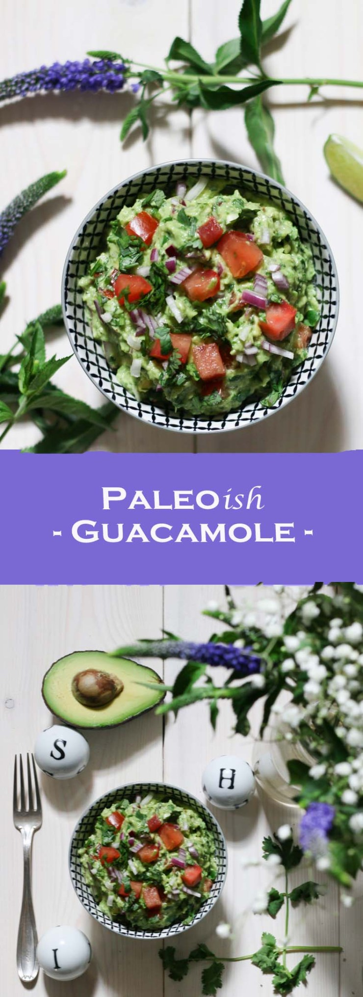 The utterly perfect, bewilderingly simple, tastiest Guacamole EVER!!!