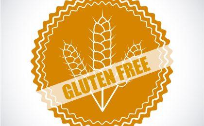 badge sans gluten