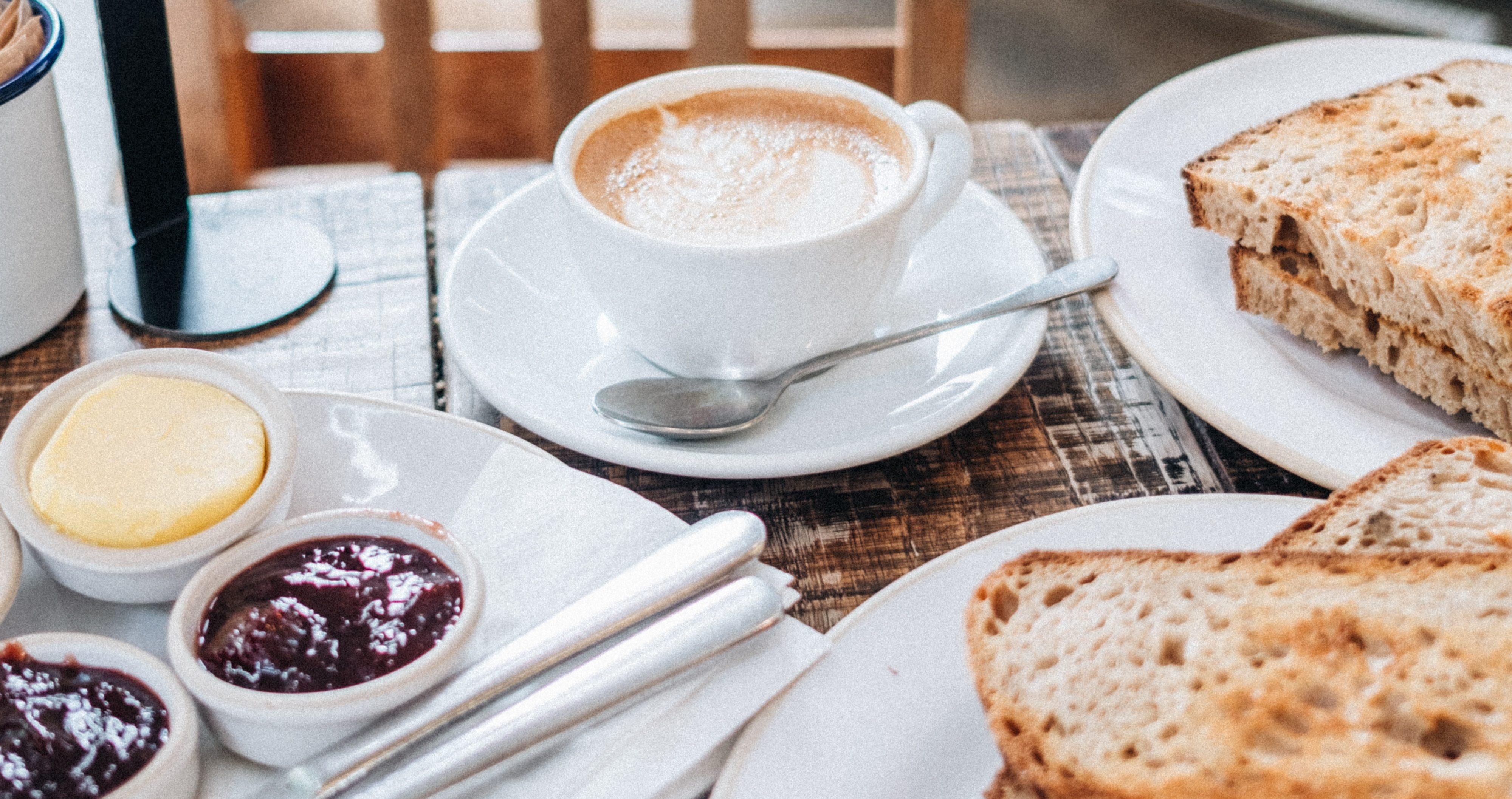 Comment faire un petit déjeuner paléo ?