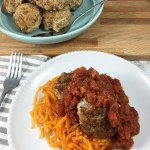 The Only Recipe For Paleo Meatballs You Need in Life