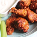 20 Paleo Chicken Wing Recipes: The Best On The Internet