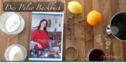 Mein neues Buch für Dich: Das Paleo Backbuch - Backen mit Paleo Rezepten aus der Steinzeitküche