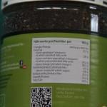 sachia Bio Chia Samen Inhaltsstoffe