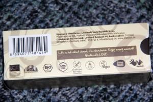 Inhaltsstoffliste chocolate cookies