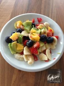 Paleo Frühstück ab dem 11. Monat