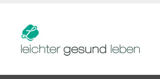 leichtergesundleben logo