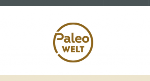 PaleoWelt Logo