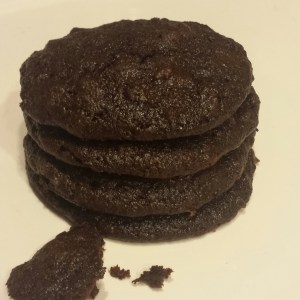 Paleo Chocolate Cookie
