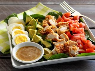 Paleo Macadamia Nut Chicken Salad