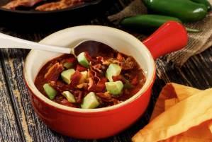 Paleo Newbie slow cooker chili recipe