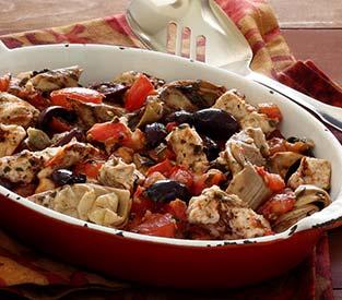 Paleo Newbie Paleo Chicken Bruschetta Recipe