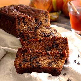 Paleonewbie.com pumpkin bread recipe