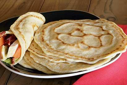easy paleo recipe for tortillas