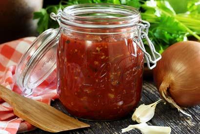 easy paleo recipe for meat marinara sauce