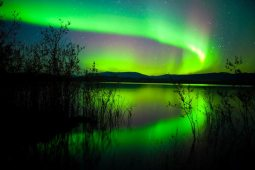 Northern Lights (c) Canstock