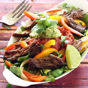 Ancho Chili Slow-Cooked Short Ribs – Easy Paleo Recipe