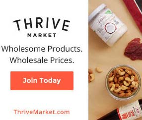 Thrive Market - Join Today!