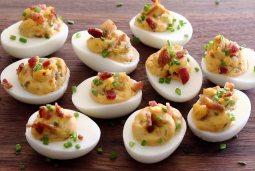 paleo recipe for deviled eggs