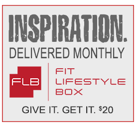 Fit Lifestyle Box