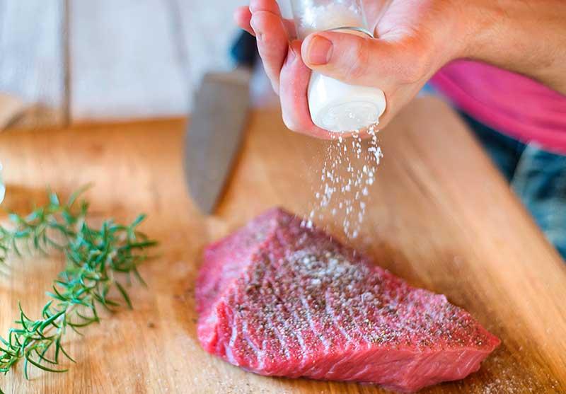 paleo seasoning meat - quickstart guide