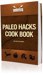 Paleo Recipe Team Review
