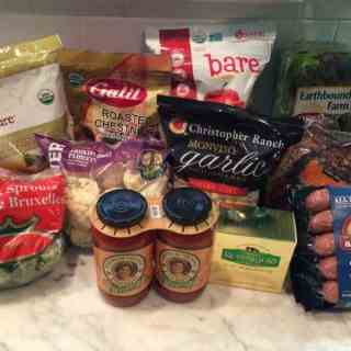 Paleo Shopping List: Costco Edition