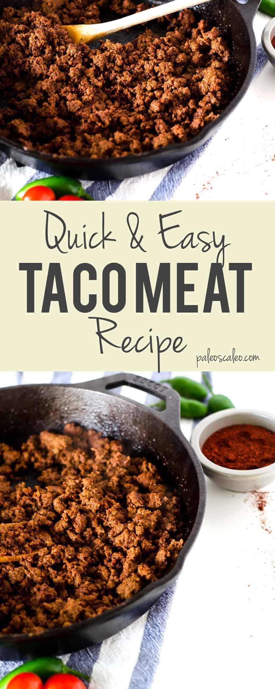 The Best Coleslaw Recipe Ever | PaleoScaleo.com