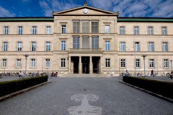 University of Tübingen   Postdoc position in Micropaleontology