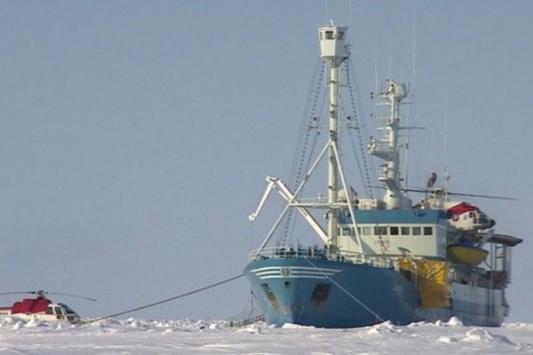 Paleoceanography @ the Arctic   PostDoc Position Available