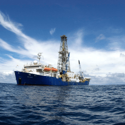 ECORD/IODP is looking for 2 Paleontologists