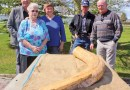 On the News | Canada | Ancient mammoth tusk to wow visitors @ Alaska Highway News