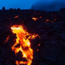 On the News   Volcanoes 'triggered dawn of dinosaurs' @ BBC News