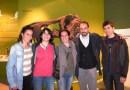 On the News | Venezuela | El Mupe alberga un fósil de dinosaurio pero necesita un paleontólogo @ Letralia