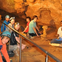 On the News   Australia   New paleontology projects involve passionate students @ The Naracoorte Herald