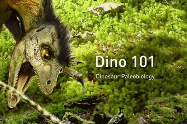 Free Online Course | Dino 101: Dinosaur Paleobiology | Taught by Philip Currie