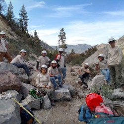 3 Paleontology and Quarry Stewardship Internships | American Conservation Experience