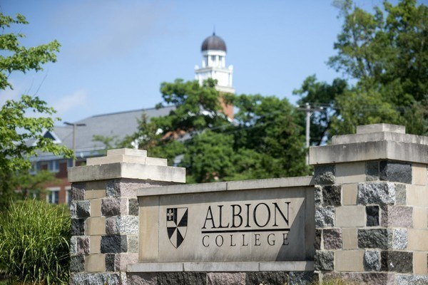 Job | Albion College | Assistant Professor of Sedimentary Geology and Paleontology
