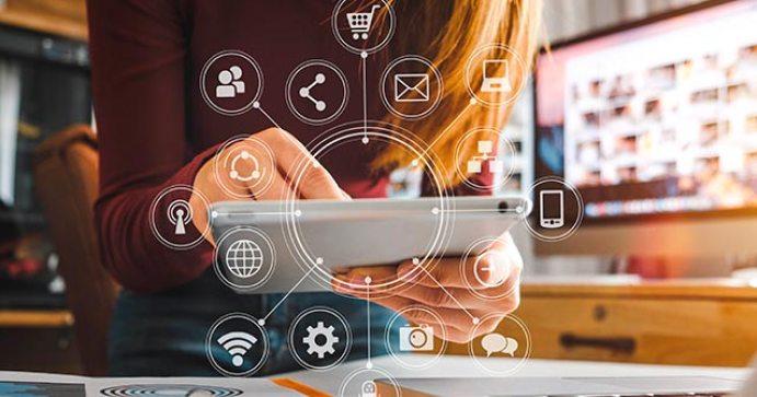 Clase abierta de periodismo: Cómo cambió el concepto de periodismo con la  digitalización de los medios | Novedades | Facultad de Ciencias Sociales |  Universidad de Palermo