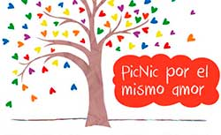 Picnic por el Mismo Amor 2015
