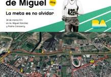 La Carrera de Miguel 2019