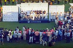 La Dolfina ganó el Campeonato Argentino de Polo
