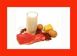 Las Dietas Proteinadas son poco de saludables