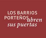 Visitas guiadas al patrimonio histórico de los barrios porteñosVisitas guiadas al patrimonio histórico de los barrios porteños