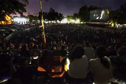 Vuelven las Noches de Cine al Rosedal