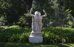 Ganá una cena para el Día de los Enamorados en el Jardín Botánico