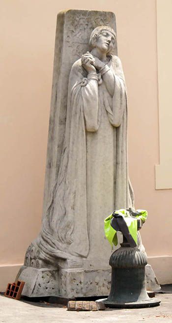 Juana de Arco - MOA