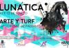 11 y 12 de marzo LUNATICA - ARTE Y TURF Muestra de Artes Visuales en el Hipódromo de Palermo