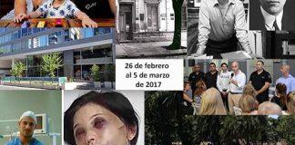 Esto Paso En Palermo entre el 26/02 y el 05/03/17